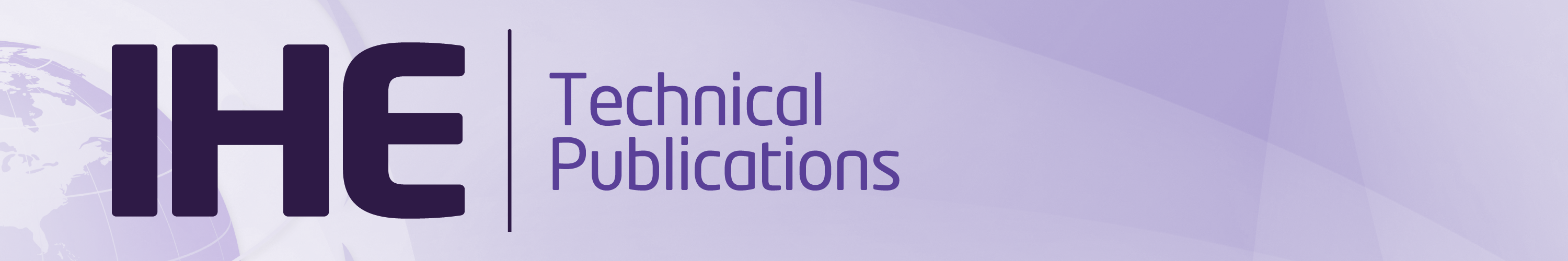 IHE Technical Publications